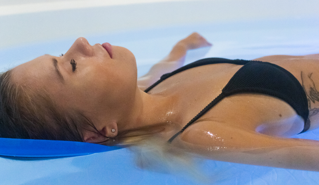 How Frequent Floating Rejuvenates the Body